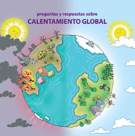 calentamiento global En la historia del planeta tierra se han suscitado cambios de manera natural en el clima, que incluso han ocasionado la extinción de especies y la adaptación de otras.